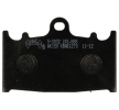 OEM Brake Pad Set, disc brake S3032-AK150 from NHC