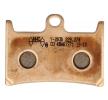 OEM Brake Pad Set, disc brake Y2030-CU7 from NHC