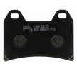 OEM Комплект спирачно феродо, дискови спирачки Y2042-AK150 от NHC