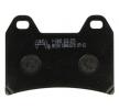 OEM Brake Pad Set, disc brake Y2042-AK150 from NHC