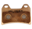 OEM Brake Pad Set, disc brake Y2042-CU7 from NHC