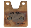 OEM Brake Pad Set, disc brake Y2044-CU1 from NHC
