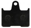 OEM Комплект спирачно феродо, дискови спирачки Y2050-AK150 от NHC