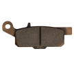 OEM Brake Pad Set, disc brake Y2059-CU7 from NHC