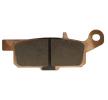 OEM Brake Pad Set, disc brake Y2060-CU7 from NHC