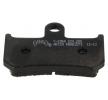 OEM Brake Pad Set, disc brake Y2064-AK150 from NHC