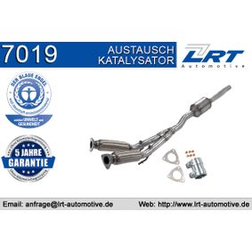 Touran 1T1, 1T2 2.0FSI Katalysator VEGAZ AK-806 (2.0 FSI Benzin 2006 AXW)