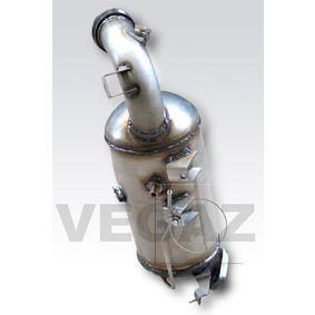 VEGAZ  ALK-966 Ruß- / Partikelfilter, Abgasanlage