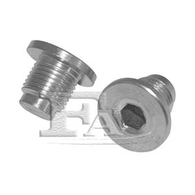 Sealing Plug, oil sump BM-172 3008 (0U_) 1.6 THP MY 2010