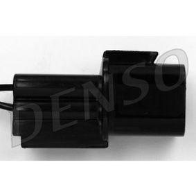 Lambdasonde Kabellänge: 550mm mit OEM-Nummer 39210 2B040