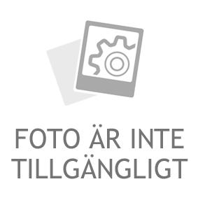Baffel, ändrör DR246 NISSAN JUKE (F15)