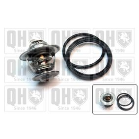 Thermostat, coolant D1: 54,0mm, D2: 35,0mm with OEM Number 032121113