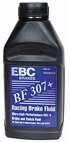 EBC Brakes  BF307 Bremsflüssigkeit DOT 4