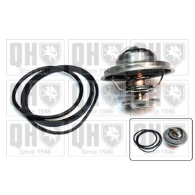 Thermostat, coolant Article № QTH492K £ 140,00