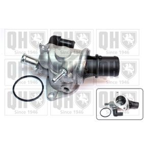 Thermostat, coolant Article № QTH519K £ 140,00