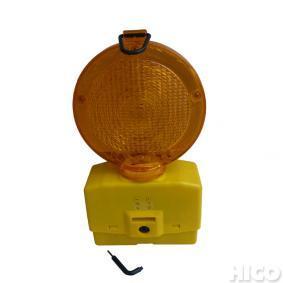 Figyelmeztető lámpa Feszültség: 6V LOS001