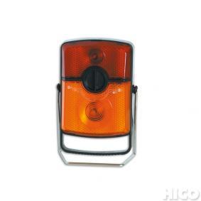 Figyelmeztető lámpa LOS003