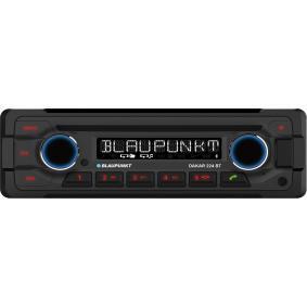 Auto-Stereoanlage Leistung: 4x50W 2001017123490