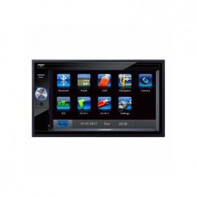 Multimedia-receiver Bluetooth: Ja 2002017000004
