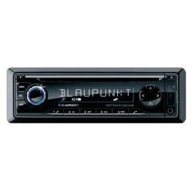BLAUPUNKT DORTMUND 230 DAB 1 011 402 222 001 Auto-Stereoanlage Leistung: 4x50W