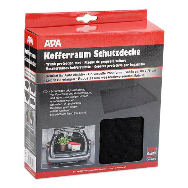 Kofferbak-bescherming 23441 APA 23441 van originele kwaliteit