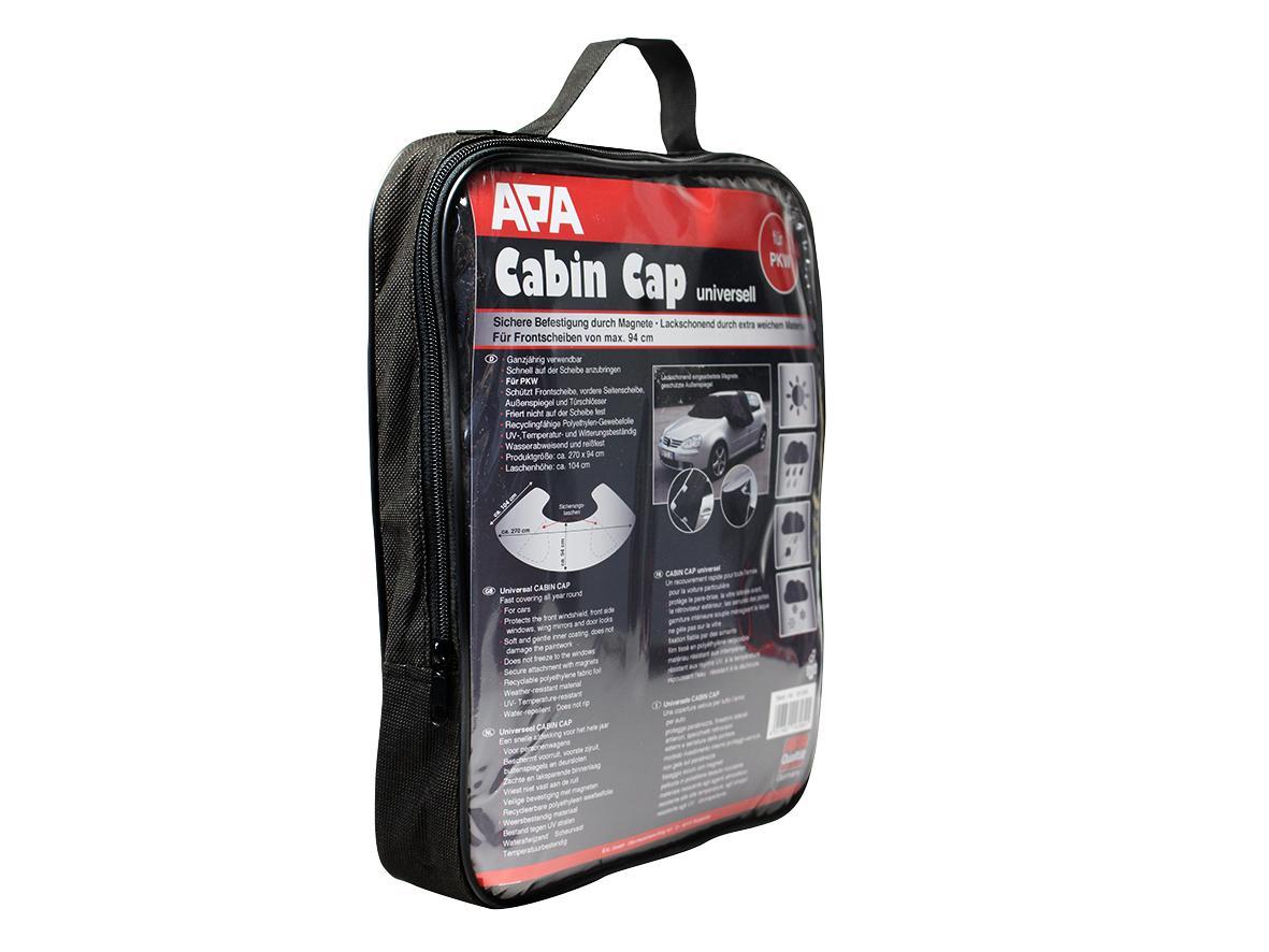 APA  16184 Folie de protecţie parbriz
