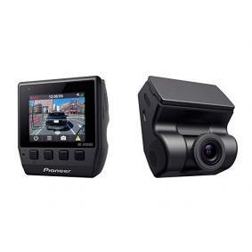 Camere video auto Unghi vizual: 114° NDDVR100