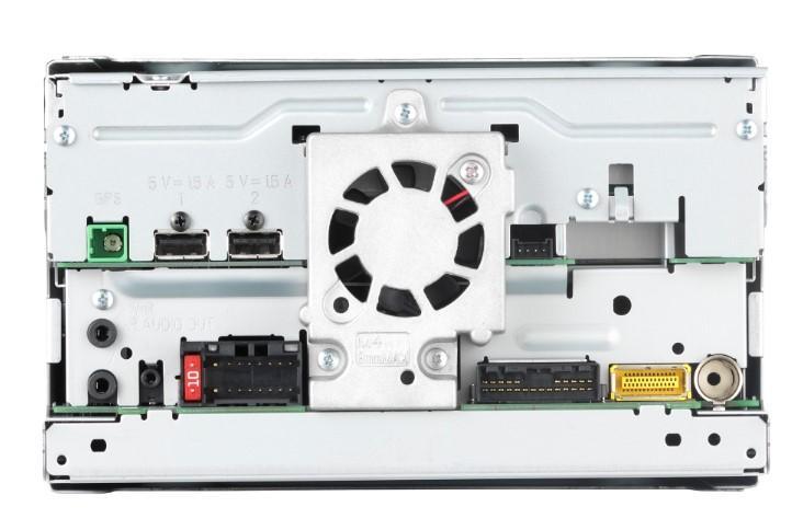 Multimediální autorádio PIONEER AVIC-Z610BT Hodnocení