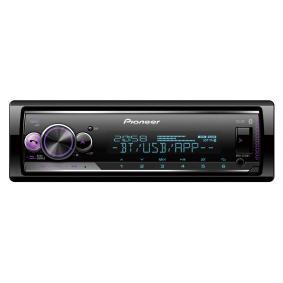 PIONEER  MVH-S510BT Auto-Stereoanlage Leistung: 4x50W
