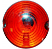 OEM Lens, tail light 40184112 from PROPLAST