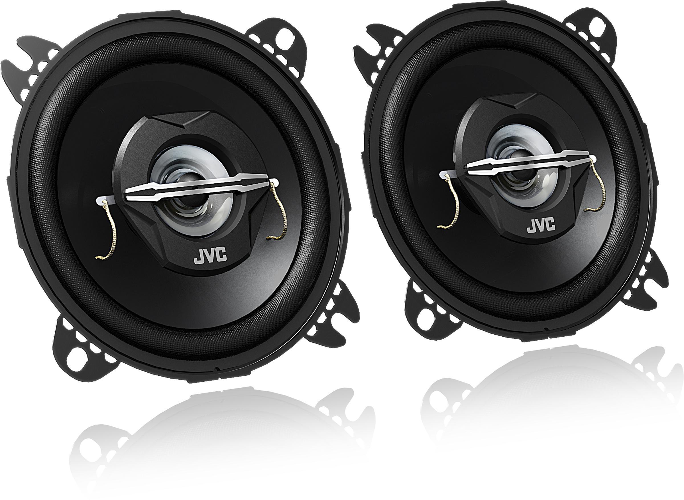 JVC  CS-J420X Speakers Ø: 100, 25mm