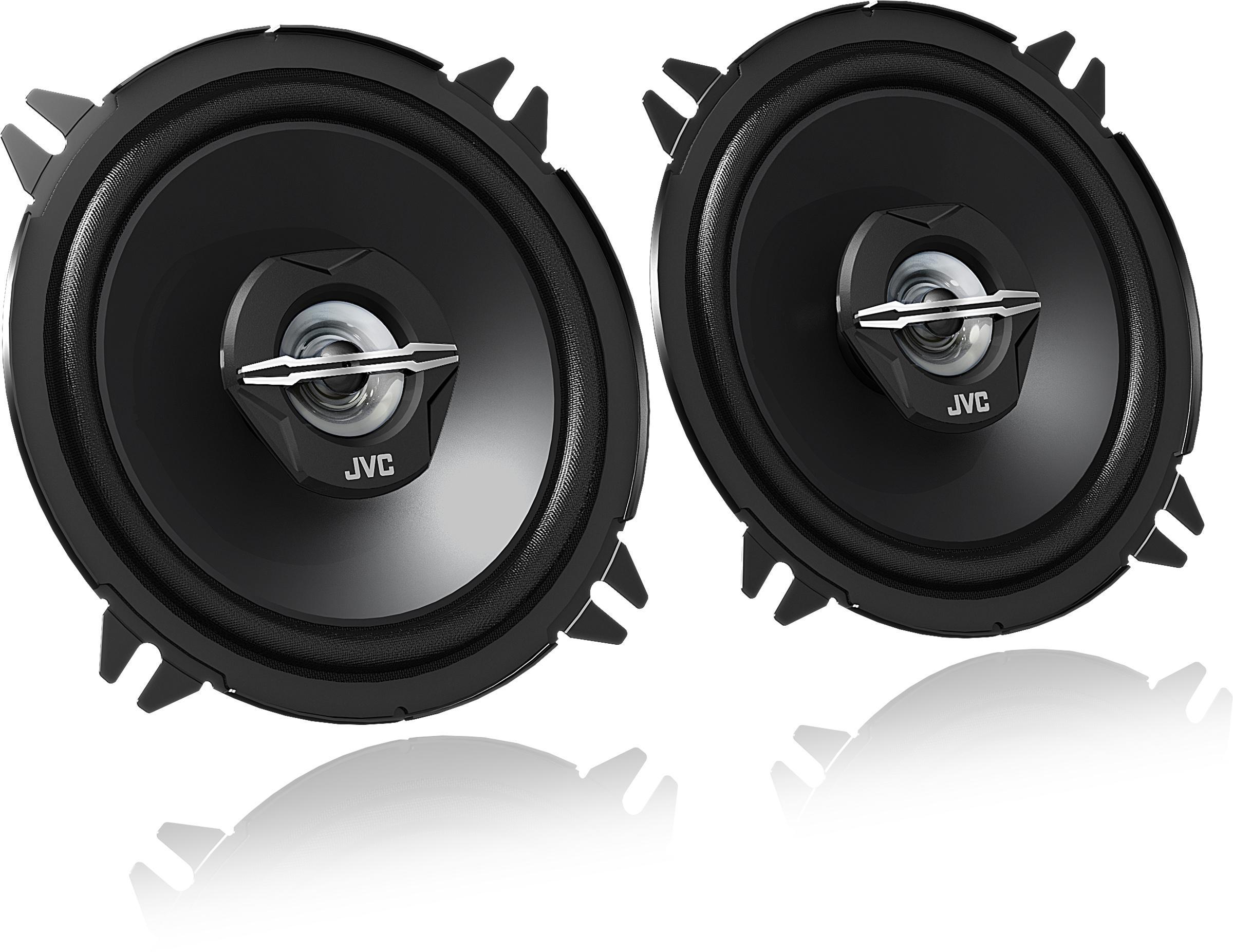 JVC  CS-J520X Lautsprecher Ø: 130, 25mm