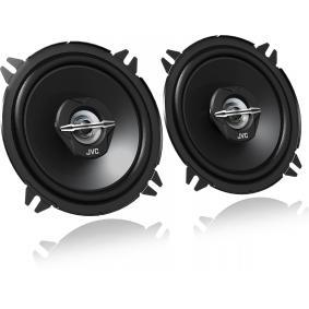 Speakers Ø: 130mm, 25mm CSJ520X