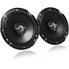Speakers Ø: 160mm, 25mm CSJ620X