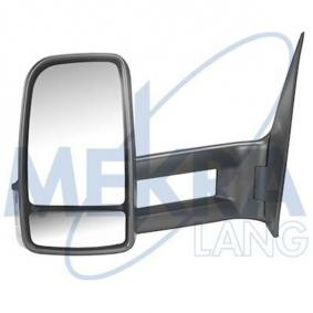Außenspiegel, Fahrerhaus mit OEM-Nummer 906 810 68 16