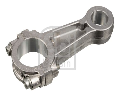 FEBI BILSTEIN  107478 Rubber Buffer, suspension