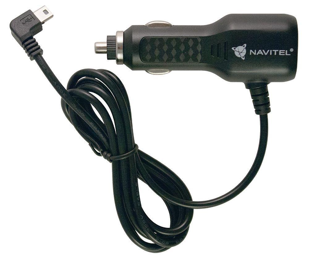 Navigationssystem NAVITEL NAVE500 Erfahrung