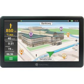 Navigation system NAVE700