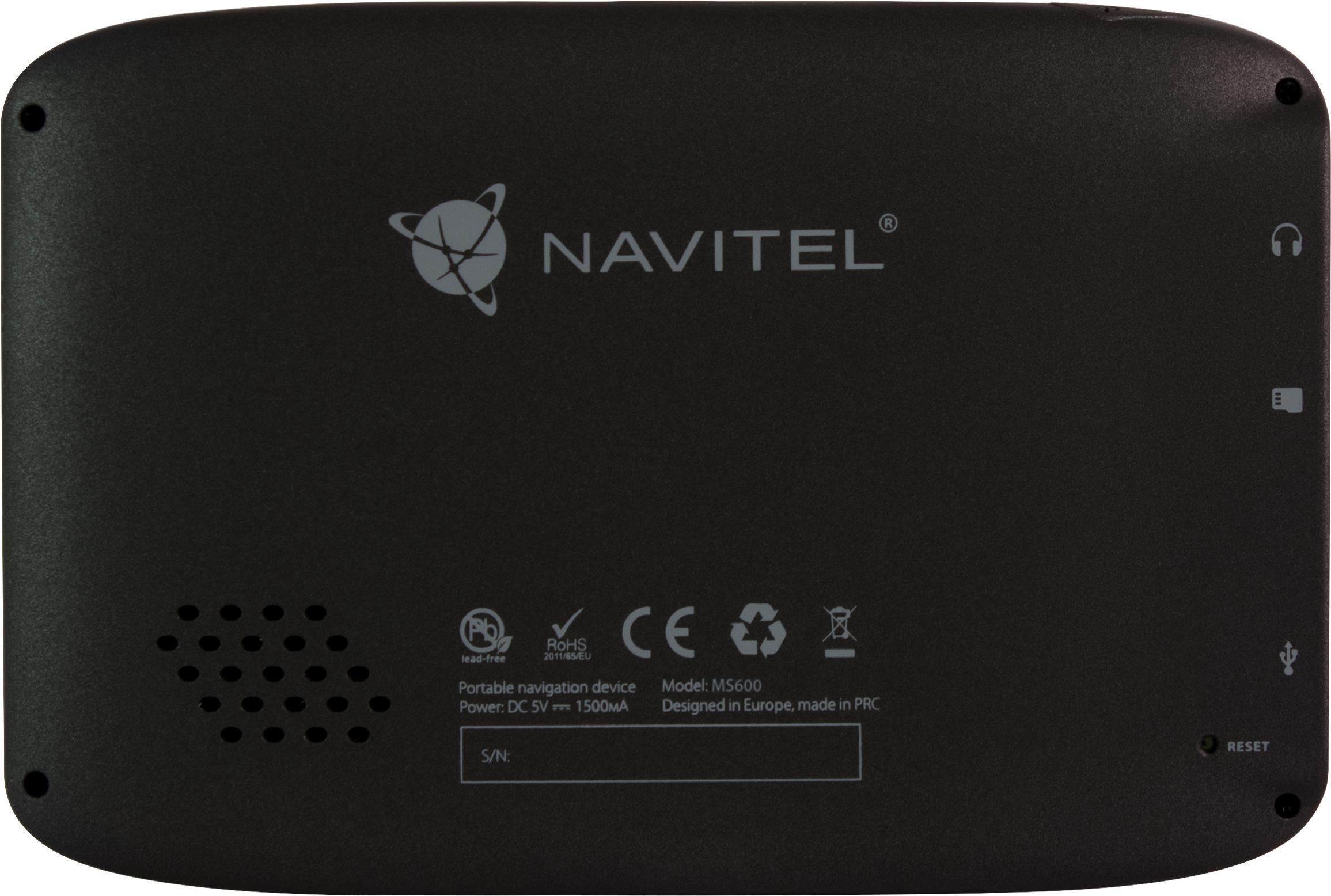 NAVMS400 NAVITEL tillverkarens upp till - 27% rabatt!