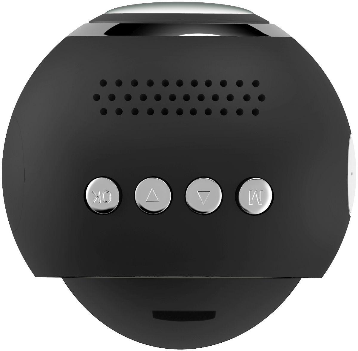Caméra de bord NAVITEL NAVR1000 évaluation
