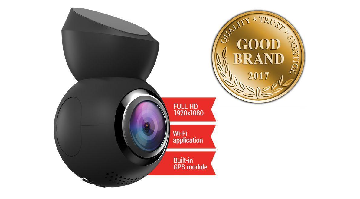 Caméra de bord NAVITEL NAVR1000 connaissances d'experts