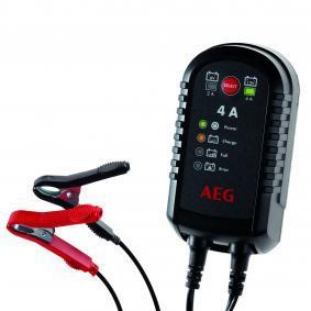 Chargeur de batterie AEG 005183