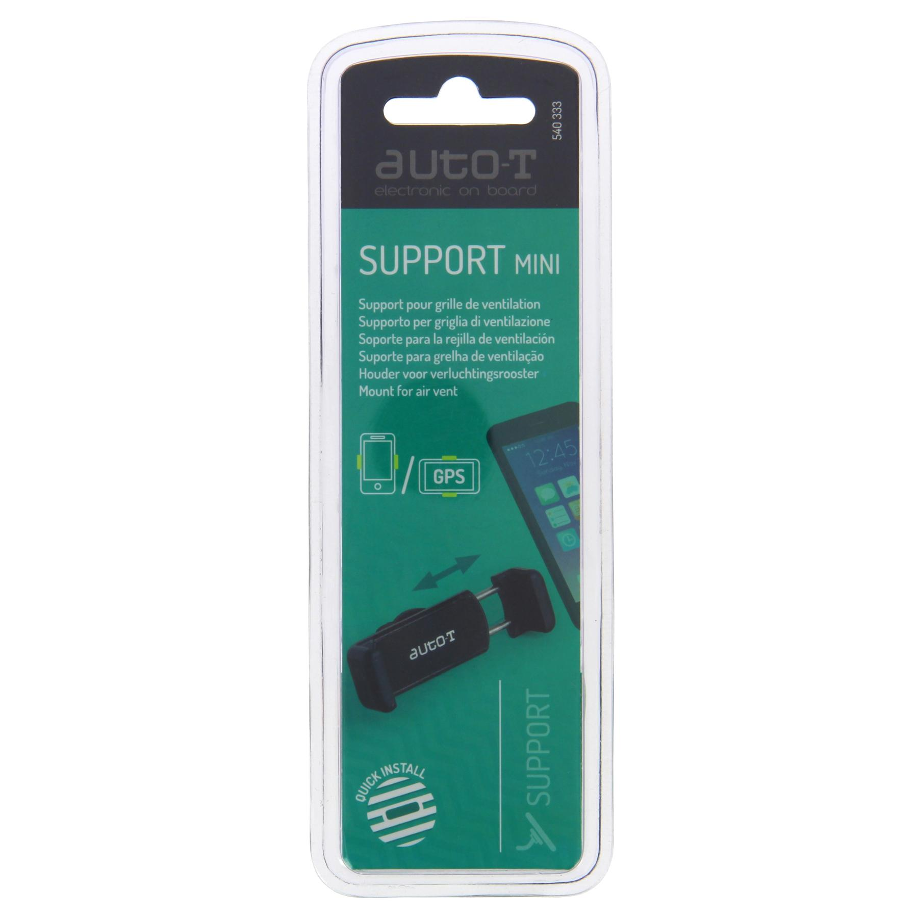 Mobile phone holders AUTO-T 540333 rating