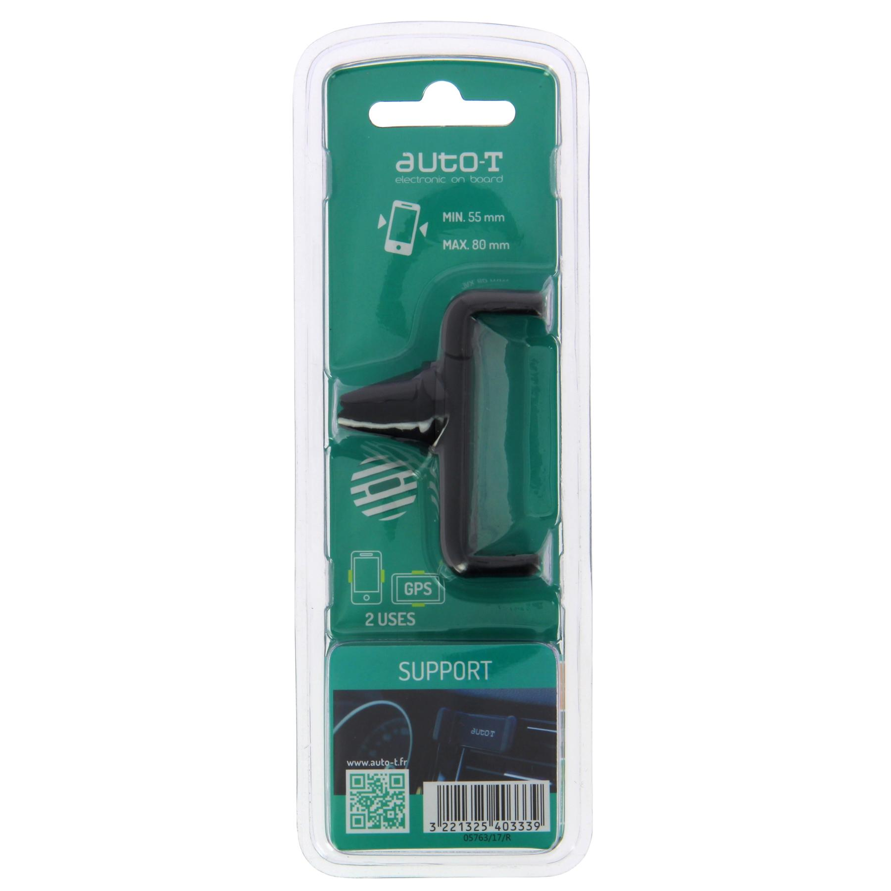Mobile phone holders AUTO-T 540333 3221325403339