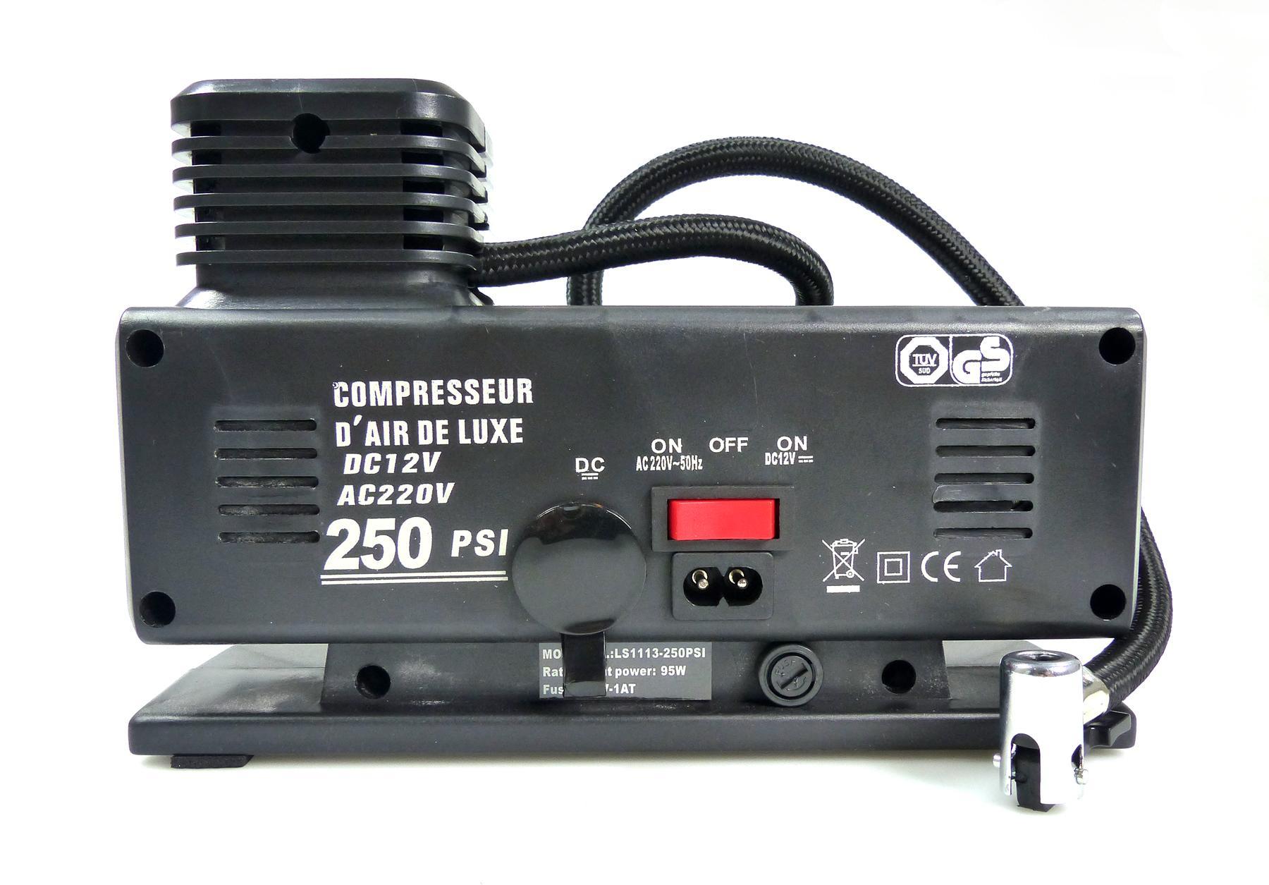 Compressor de ar CARTEC 231793 3221322317936