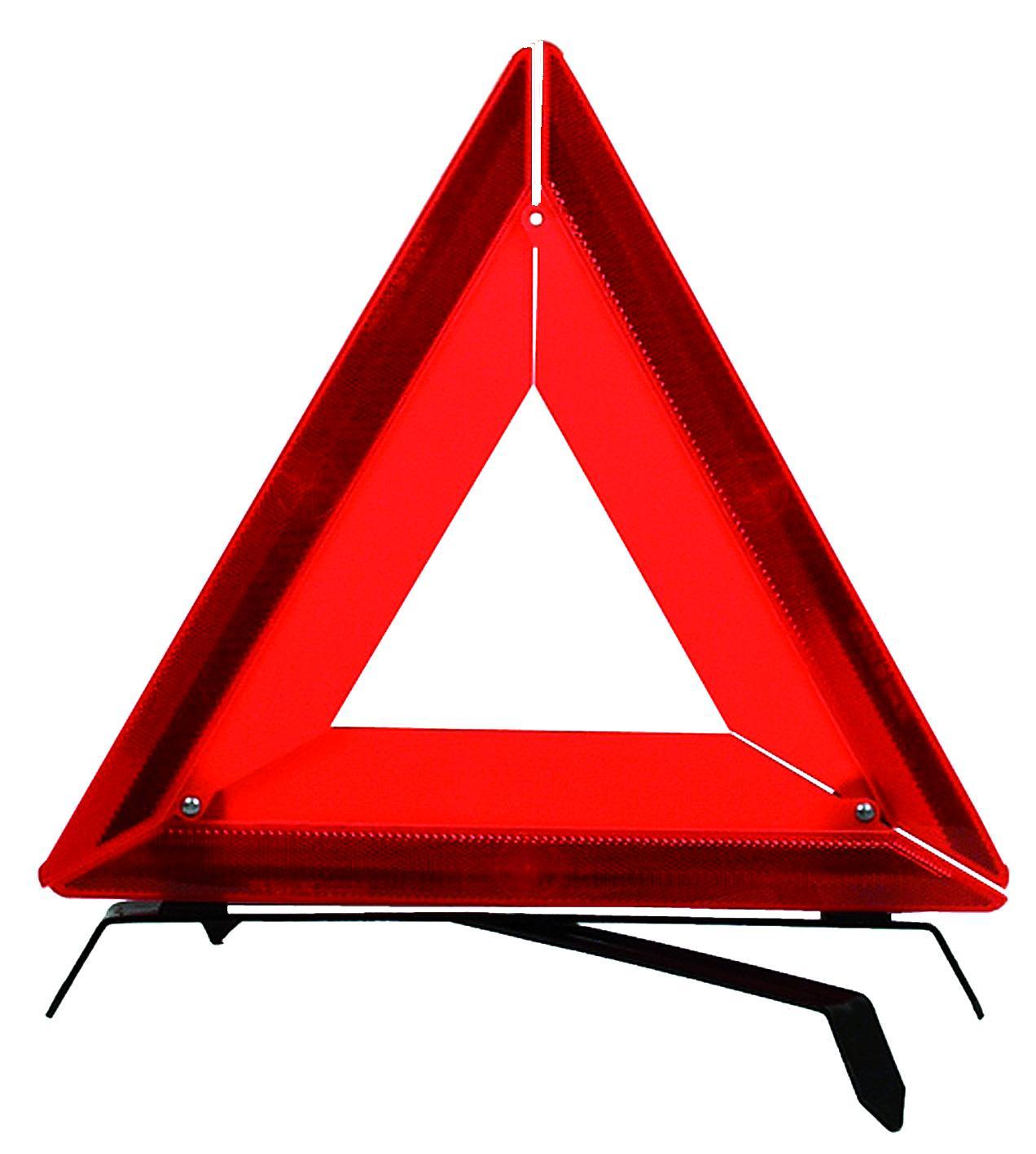 Trójkąt ostrzegawczy 453483 CARTEC 453483 oryginalnej jakości