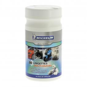 Handreiniger Michelin 009224 für Auto (Menge: 80)
