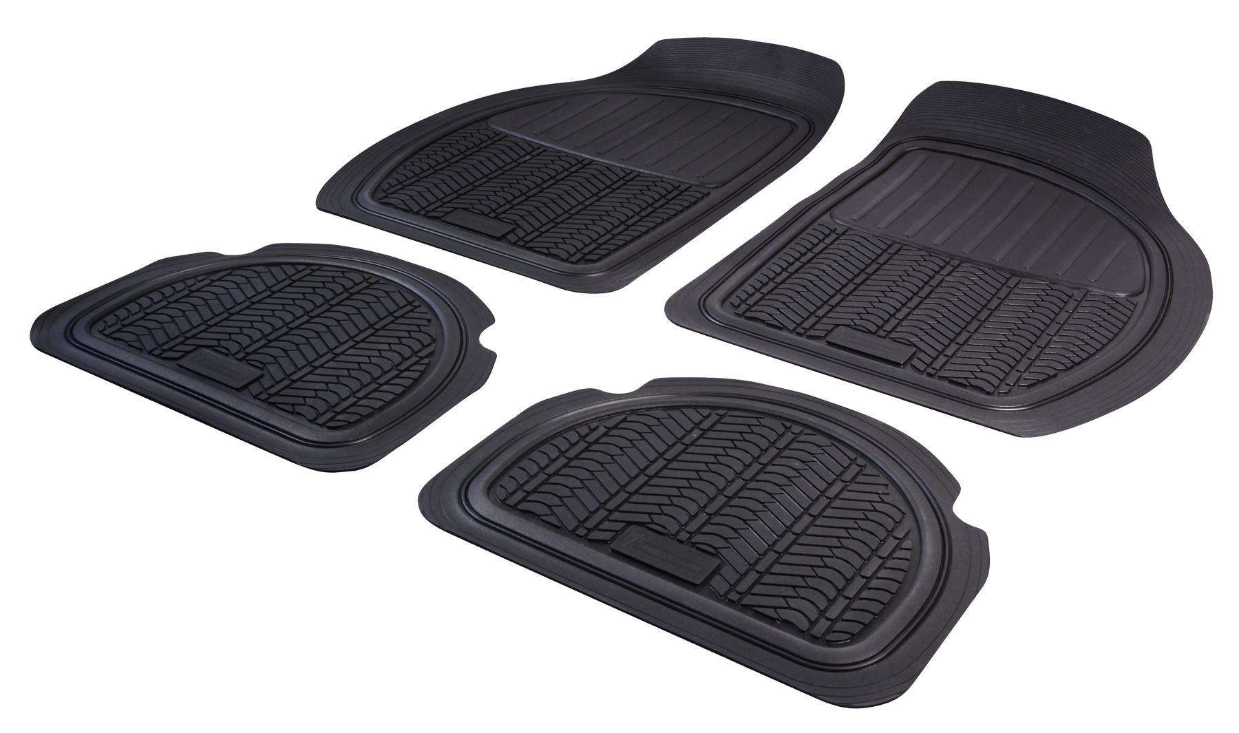 Conjunto de tapete de chão 009070 Michelin 009070 de qualidade original