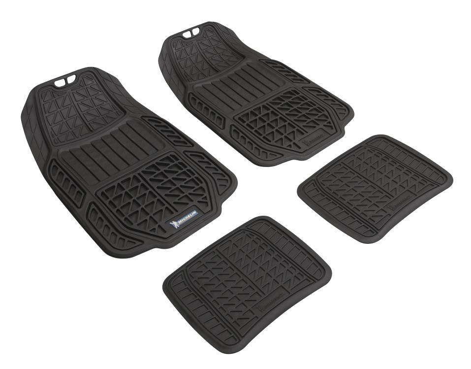 Conjunto de tapete de chão 009077 Michelin 009077 de qualidade original