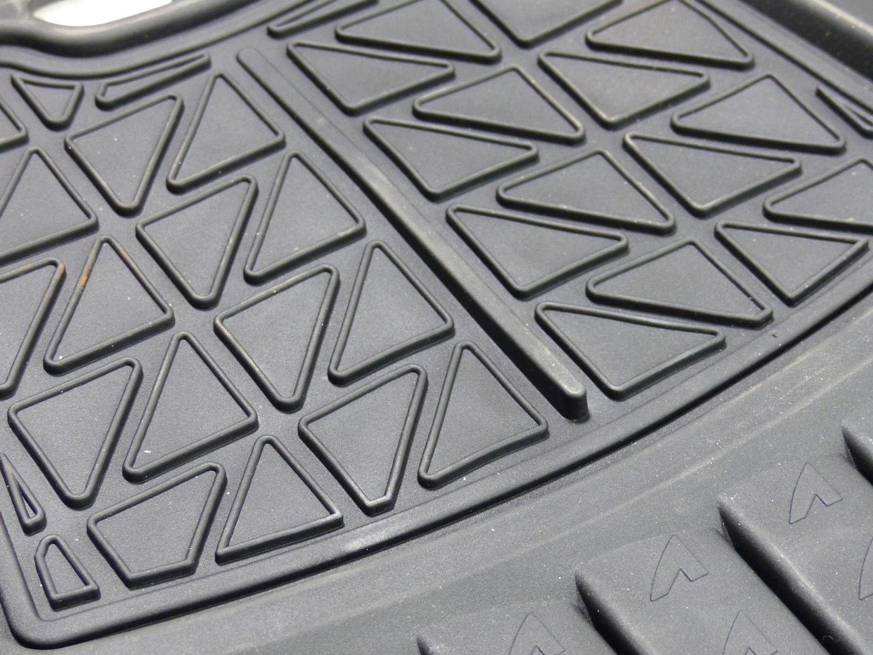 Conjunto de tapete de chão Michelin 009077 3221320090770